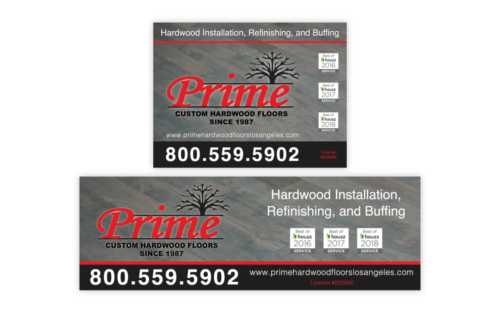 Prime Hardwood