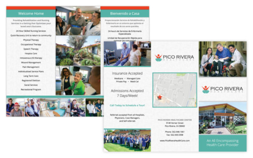 Pico Rivera Healthcare
