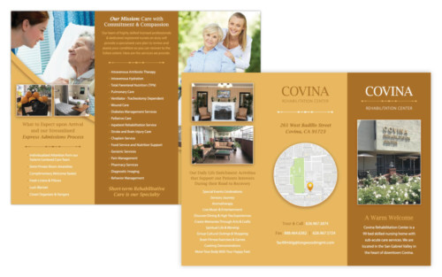 Covina Rehabilitation Center