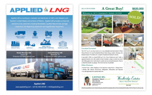 Applied LNG | Sharrell Treat