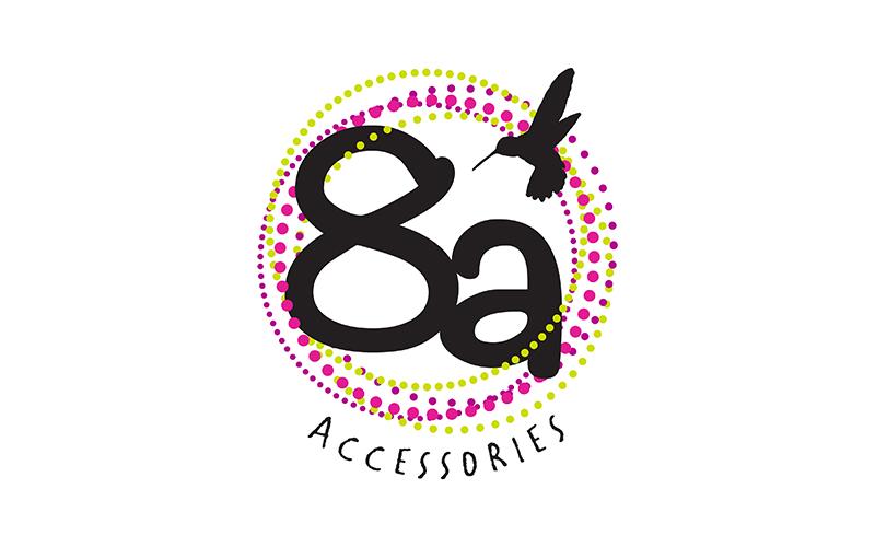 8a Accessories Logo
