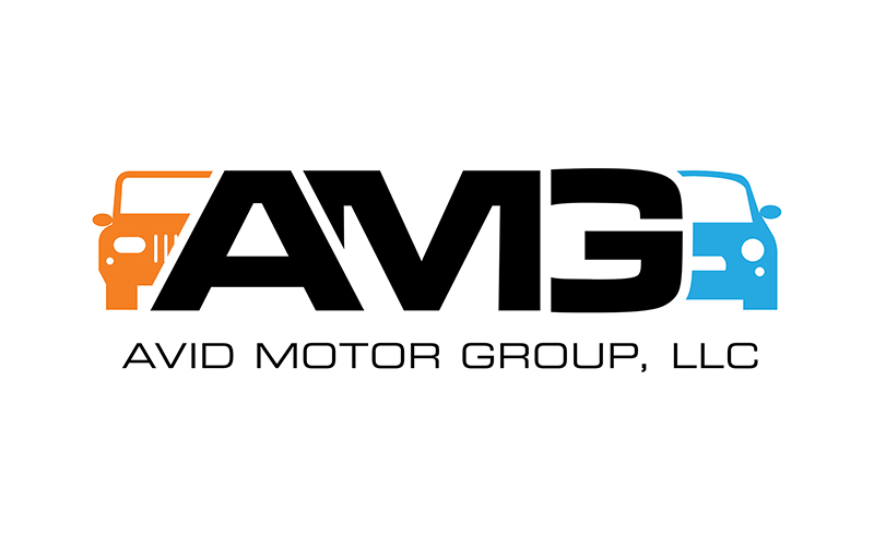 Avid Motor Group Logo