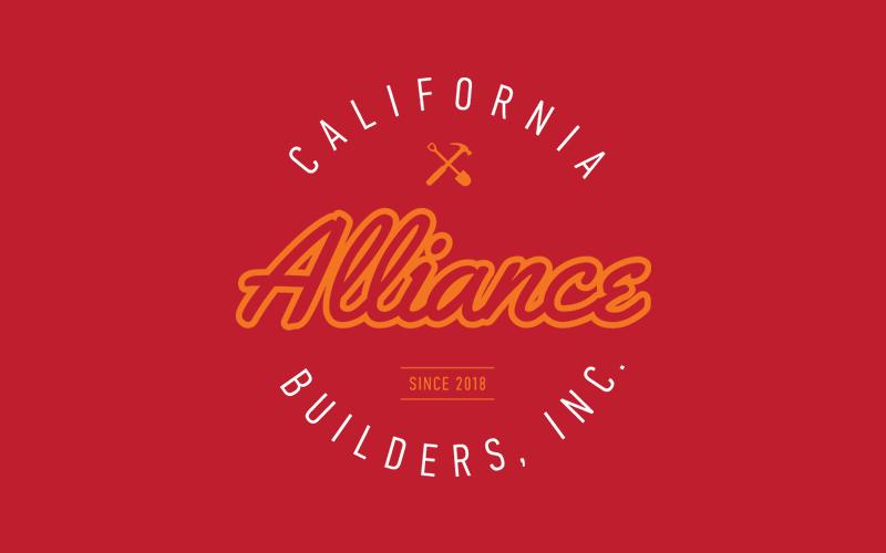 CA Alliance Builders Logo