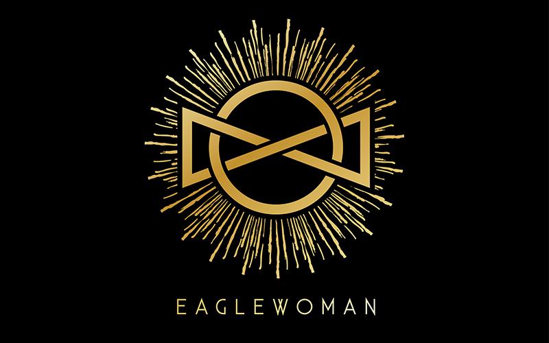 Eaglewoman Logo