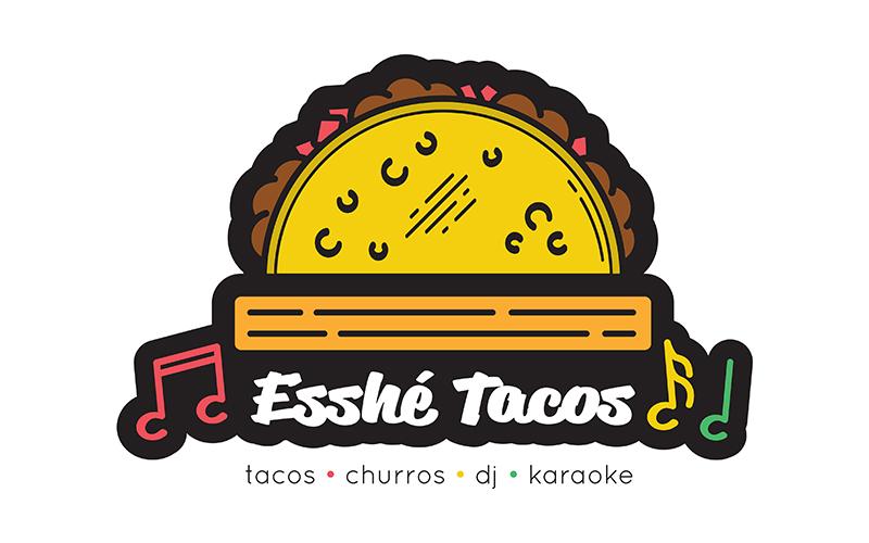 Esshe Tacos Logo