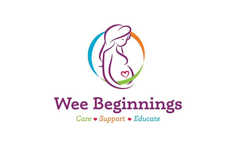 Wee Beginnings Logo