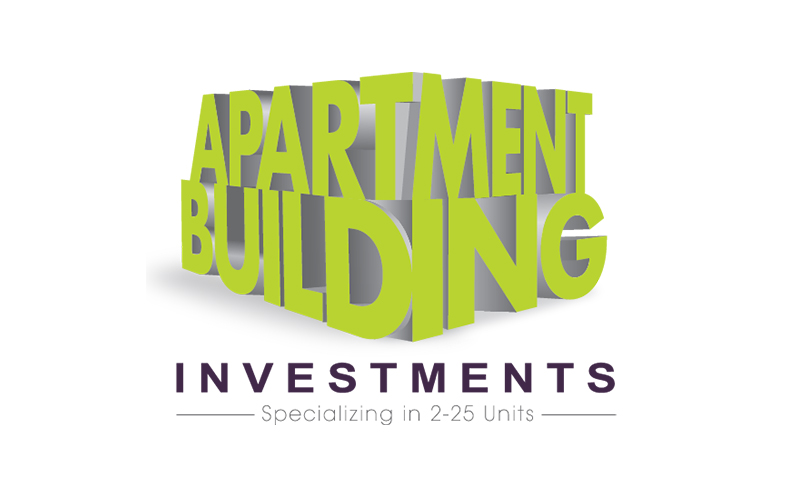 Apartment Building Investments Logo