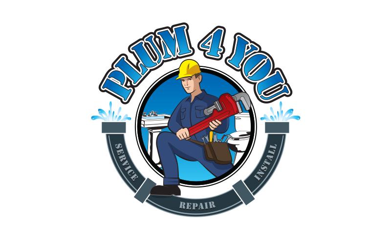 Plum 4 You Logo