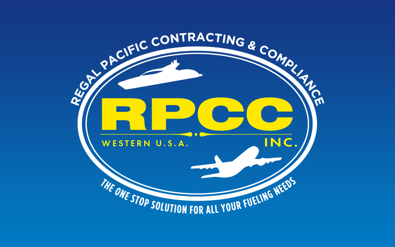 Regal Pacific Contracting & Compliance Logo