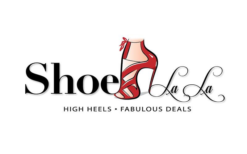 Shoe La La Logo