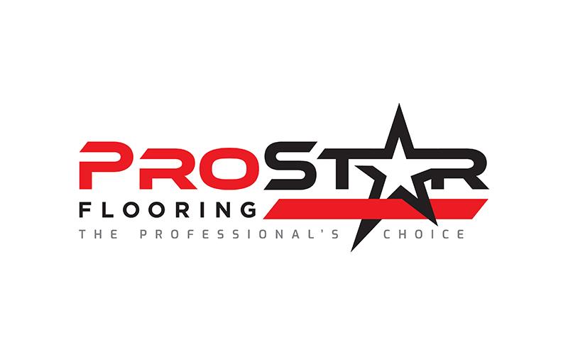 ProStar Flooring Logo