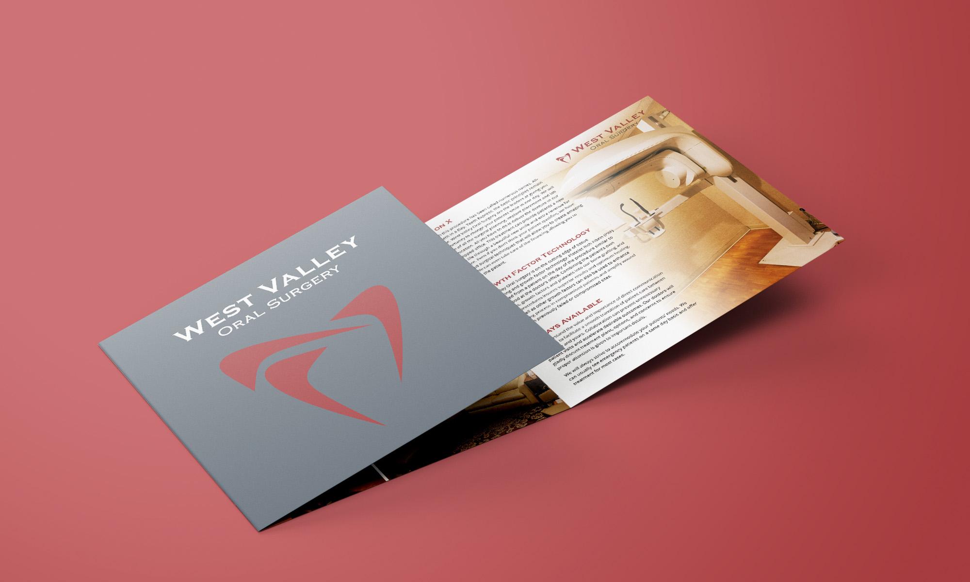 West Valley Oral | Brochure