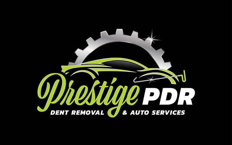 Prestige PDR   Logo