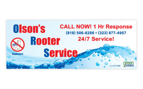 Olsons Rooter