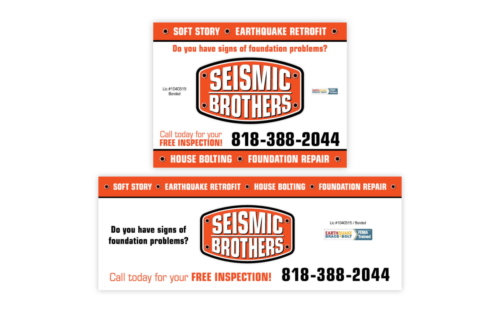 Seismic Brothers