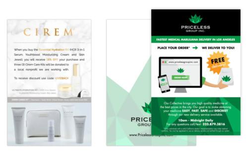CIREM | Priceless