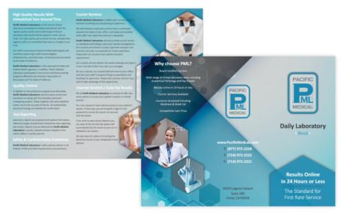 Pacific Medical Laboratory
