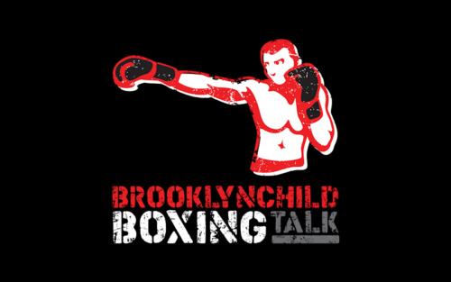 Brooklynchild Boxing Talk