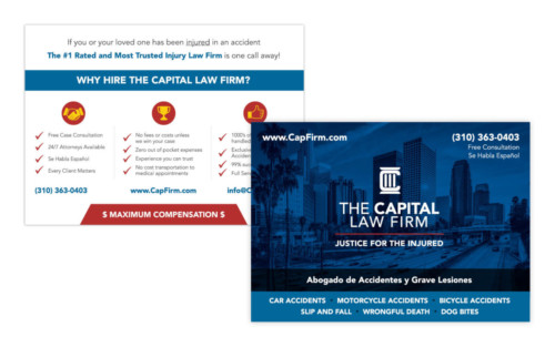 Capital Law Firm